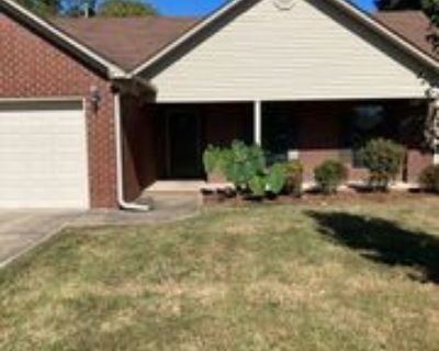 105 Blue Jay Dr, Jacksonville, AR 72076 3 Bedroom House