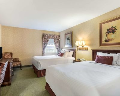 Traditions Hotel & Spa, Ascend Hotel Collection - Town of Union