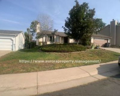 17911 E Princeton Pl, Aurora, CO 80013 4 Bedroom Apartment