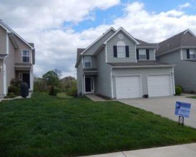 9729 N Lewis Ave, Kansas City, MO 64157 3 Bedroom Apartment