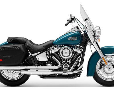 2021 Harley-Davidson Heritage Classic Softail Scott, LA