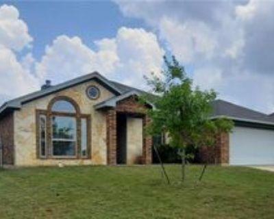 601 W Gemini Ln, Killeen, TX 76542 4 Bedroom House