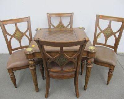 05/12: Gallery Online Estate Auction Richmond VA