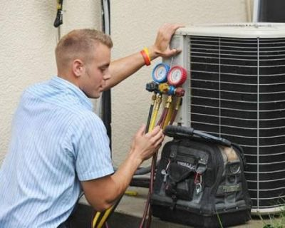 Maximize the Potential of AC from AC Repair Pembroke Pines