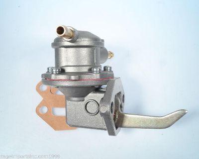 Fiat 1100/103 1100r 1100d & 1200 New Mechanical Fuel Pump Fp13024