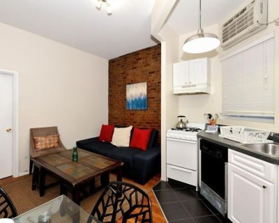 Fully Furnished 2 Bedroom Apartment - Kips Bay