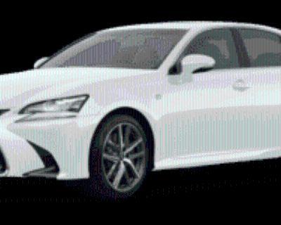 2020 Lexus GS GS 350 F Sport