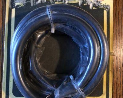 NOS Bugpack, Oil Breather Hose 8 3055