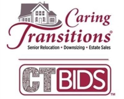 West Lancaster Moving Sale