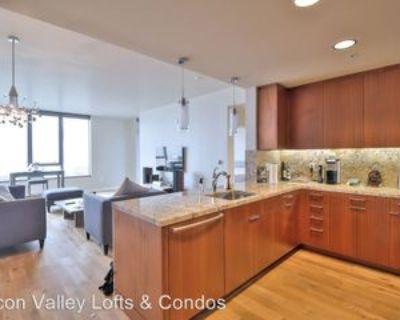 38 N Almaden Blvd #1909, San Jose, CA 95110 1 Bedroom House