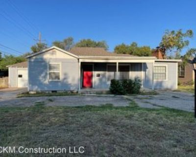 1218 S Alabama St, Amarillo, TX 79102 3 Bedroom House