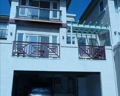 Oceanview 3 Bedroom Condo in Beautiful Cayucos -Walk to Beach - Cayucos
