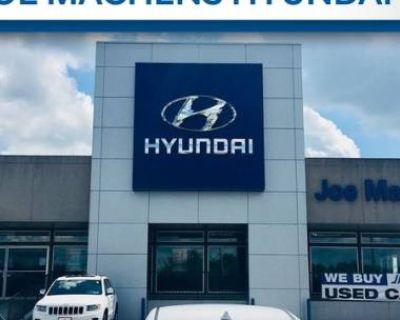 2019 Hyundai Ioniq Electric Base