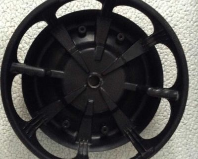 NEW! Never used MB spare tire bucket