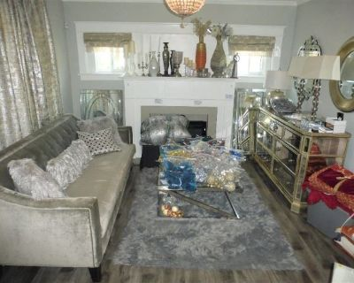Entire Contents Sale in wonderful 1925 L.A. Home