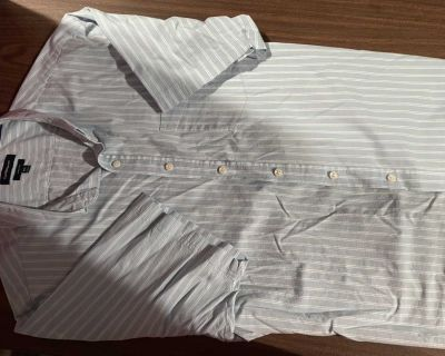 Men s XX large shirt