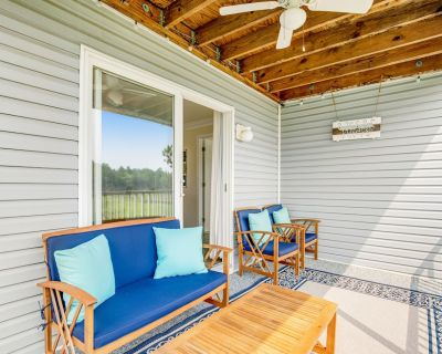 Bethany Bay Dog-Friendly Getaway w/ Free WiFi, Shared Pool, & Sports Courts - Ocean View