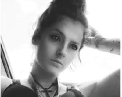 Sierra, 21 years, Female - Looking in: Lafayette Lafayette Parish LA