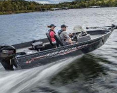 2020 Tracker Pro Guide V-16 SC