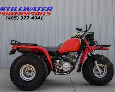 1986 Honda ATC Motor Bikes Stillwater, OK