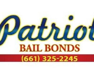 Patriot Bail Bonds