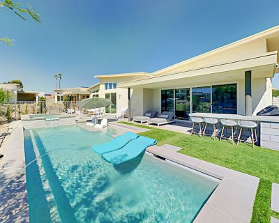 The Huntley | Private Heated Pool & Hot Tub | Chef s Kitchen - Indian Wells