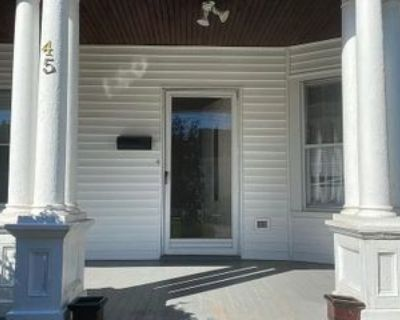 45 Myers St, Forty Fort, PA 18704 2 Bedroom House