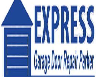 Express Garage Door Repair Parker