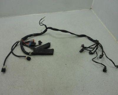 97-98 Harley Davidson Touring Flh Engine Wire Harness For Ecu Ecm Efi Wiring