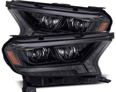 19-21 Ranger AlphaRex Headlights