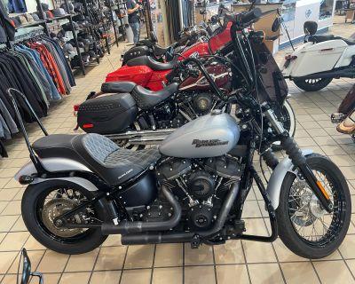 2020 Harley-Davidson Street Bob Softail Dumfries, VA