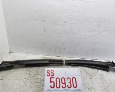 97 98 99 Lexus Es300 Cowl Vent Front Windshield Wiper Upper Trim Cover Grill