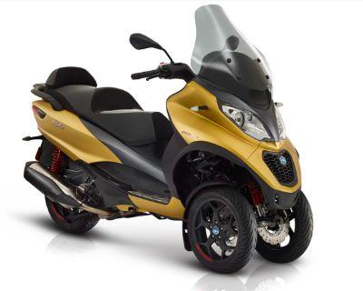 2021 Piaggio MP3 Sport 500 HPE Scooter Naples, FL