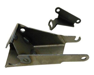 64 65 66 67 68 Chevelle Power Steering Bracket Set Sb