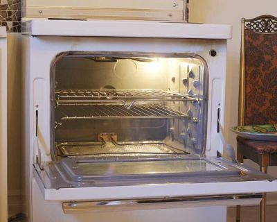 Stove in great condition