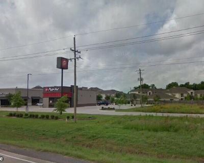 2.428 Acres For Sale in South Bossier