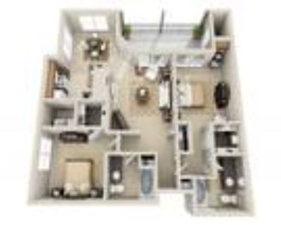 City Place at Westport - Two Bedroom B2