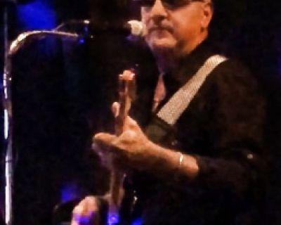 Need Live Entertainment? Call Jerry Chiappetta Jr - Classic Rock Guitarist & Singer