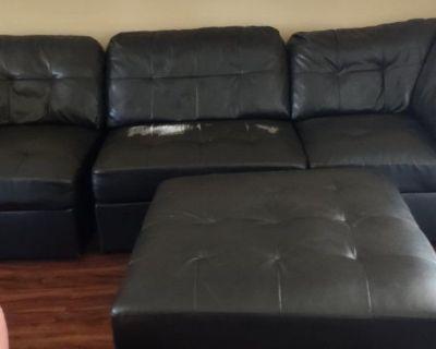 Moving:: Free living room set