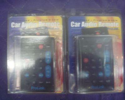 Car Audio Remote,alpine,blaupunkt,clarion,eclipse,jvc,kenwwod,pioneer,sony