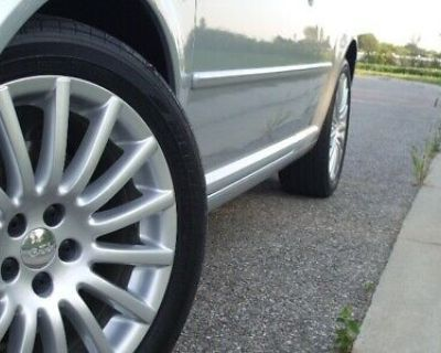 FS: GTI billet Alum Wheel Center Caps 1-set (4) 40.00 or best