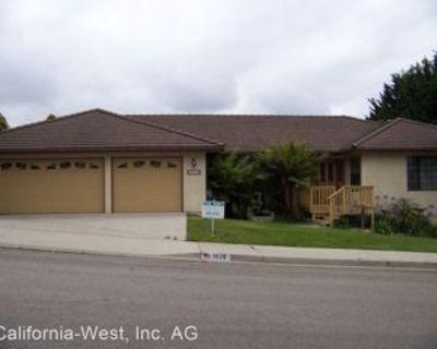 1026 Acorn Dr, Arroyo Grande, CA 93420 3 Bedroom House