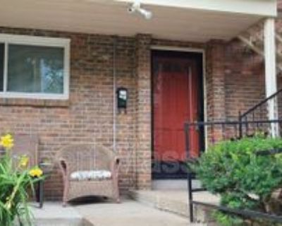1501 Cowling Ave #4, Louisville, KY 40205 2 Bedroom Condo