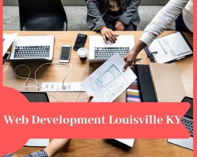 Best Web Development Companies in Louisville KY