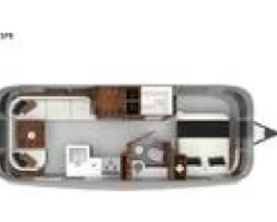 2022 Airstream Globetrotter 25FB