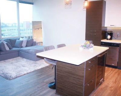Cozy Downtown Apartment with Beautiful Skyviews, atlanta, GA