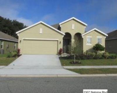 2307 Natoma Blvd, Mount Dora, FL 32757 4 Bedroom House