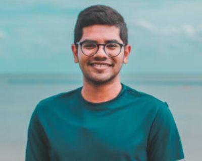 Avinash, 24 years, Male - Looking in: Fairfax Fairfax city VA