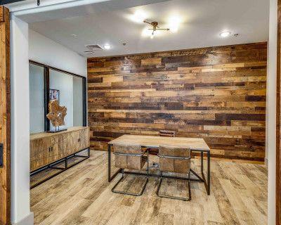 High End Design Private Office, Lansdowne, VA