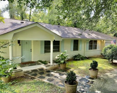 Charming Cottage In Brookhaven - North Brookhaven